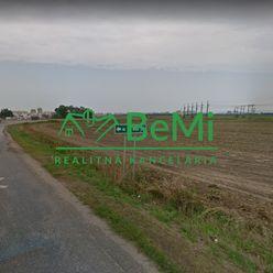 Pozemok 44425 m2 - Trnava (072-14-NASa)