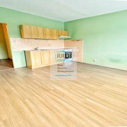1. izbový byt v Záturčí, 49 m2. Exkluzívne