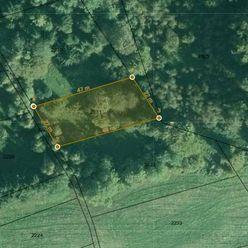 Predaj: pozemky na polosamote v Turkove