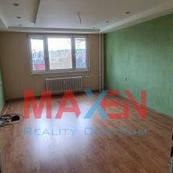 Predaj 4 izbový byt v Košiciach, sídlisko Ťahanovce.