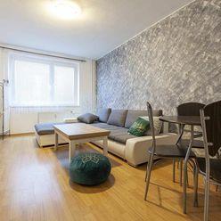 2- izbový byt na prenájom