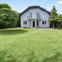 6 izbový rodinný dom v Chorvátskom Grobe na pozemku 821m2
