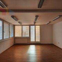 kancelarský priestor 64m2