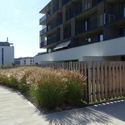 IMPREAL »»» Petržalka »» Dizajnovo zariadený 2 izbový byt so záhradou hľadá prvého nájomníka » novos
