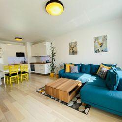 PRENÁJOM - moderný 2i byt na Kolibe, Vinohradis,