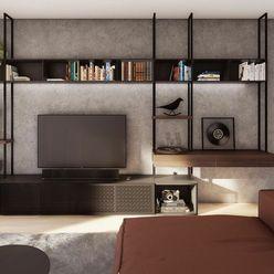 2i byt v projekte Pod Zábrehom II /A3.03