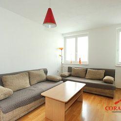 Prenájom 2 izbového bytu, Píniová ul., Bratislava
