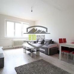 Nádherný 2 izbový byt, Martin - Sever