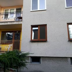 3 izbový byt s loggiou a pivnicou - Malacky