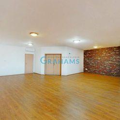 3D prehliadka, veľký 4 izb. apartmán, Zámocká, Staré Mesto, BA I