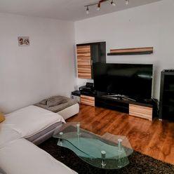 Na prenájom 3 izbový byt, s balkónom, Nitra, Beeth