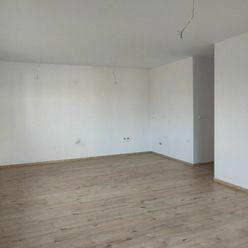 Developer ponúka skolaudovaný 3i-byt pri Malackách