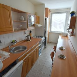 3 - izbový byt