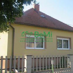Predáme rodinný dom - Zlaté Moravce (989-12-AFI)