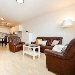 Klimatizovaný 2,5 izbový byt v Rozadole