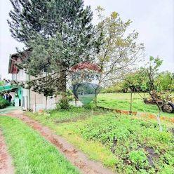Na predaj rodinný dom v záhradkárskej oblasti celoročne obývateľný
