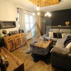 Nadštandardný 3-izbový byt v centre mesta  so saunou na predaj,Zvolen