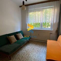JKV REAL ponúka na predaj 3i byt na ulici Martina Rázusa