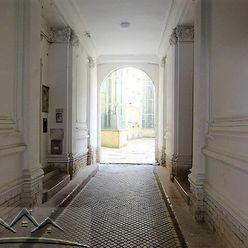 Prenájom skladových priestorov v Starom Meste Bratislavy