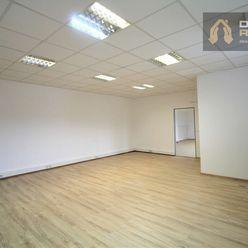 Kancelársko-obchodný priestor na prenájom
