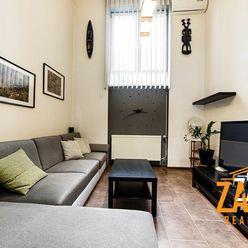 NA PREDAJ | Veľký 3 – izbový mezonetový byt (119 m2) – Sihoť 1 v Trenčíne.