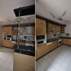 Ponúkame Vám na predaj priestranný trojizbový byt na Čermáni