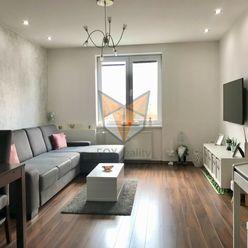 FOX - EXKLUZÍVNE * 4 izbový byt * Ľ. Podjavorinskej * kompletná rekonštrukcia * lukratívna lokalita