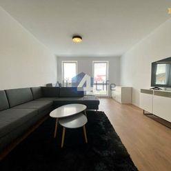 PRENÁJOM 1-izbový byt v novostavbe vo Vrbovom