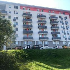 PRENÁJOM, pekný 3-izb. byt v Karlovej Vsi, 2 balkóny, novostavba