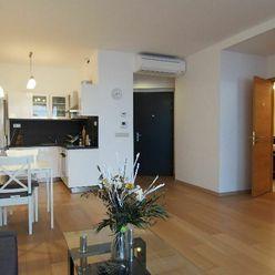 PRENÁJOM - 2-izbový byt Panorama City