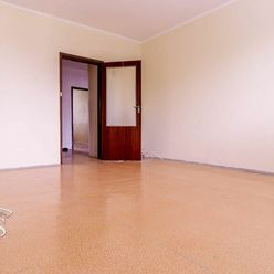 BEDES | 3 izbový byt na prerábku, Ivana Krasku, Loggia