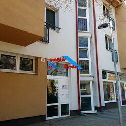 Dlhodobý prenájom 3 iz. bytu. Šamorín, centrum mesta.
