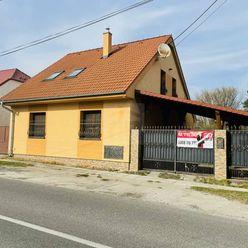 Directreal ponúka Kompletne zrekonštruovaný 4izb. rodinný dom v meste Šaštín Stráže s bazénom a uzav