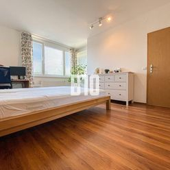 ISTRIJSKÁ- Útulný 2 izbový byt s loggiou v novostavbe