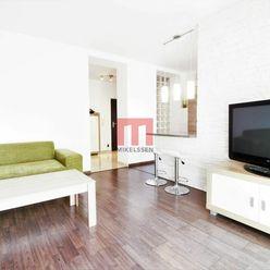 Na prenájom slnečný 2 izbový byt v obľúbenej lokalite
