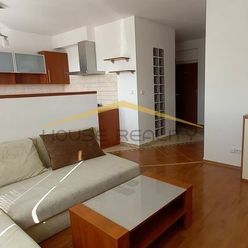Prenájom 2 izbový byt s balkónom v NOVOSTAVBE, Kazanská ulica, Bratislava II P. Biskupice