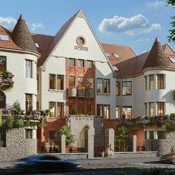 ''Tostov palác'' 3-izbový krásny byt