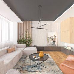 Krásny priestranný 2-izbový byt - Sitka Trenčín