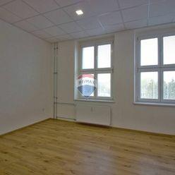 Prenájom 2-izbového bytu č.1.3-rozloha 56,51m2, Nové Mesto nad Váhom