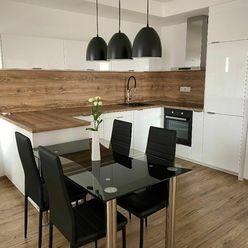 /RK MAXIS REAL/ NA PRENÁJOM : Úplne nový 3 izbový byt v novostavbe MIKO