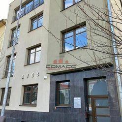 Zrekonštruovaná budova v centre Piešťan ZĽAVA!