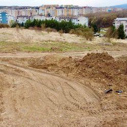 Stavebný pozemok na predaj - Ľubotice (Prešov - Sekčov)