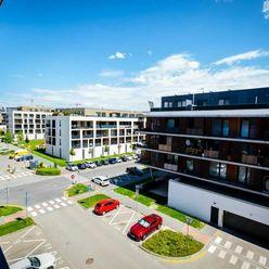 NANDU - predaj 1i bytu s parkingom a pivnicou, Slnečnice - Viladomy