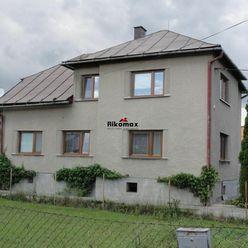 Predaj: Rodinný dom, Raková - centrum.