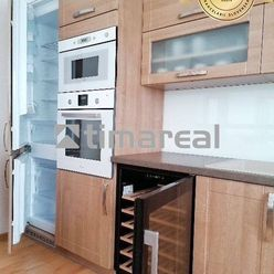 TIMA Real - Kompletne zariadený 3i byt, Šelpice