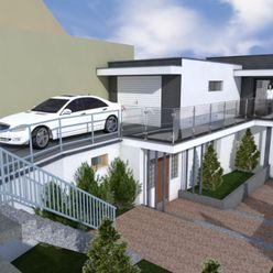 Chcete bývať v takomto dome  V Šenkviciach - 2021