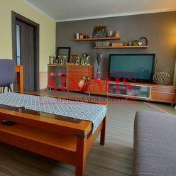 3-izbový byt + garáž, iba 9.min od OC GALERIA, Nižný Klátov