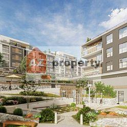 Ponúkame na predaj úplne nový 3 izbový byt s predzáhradkou a parkovaním