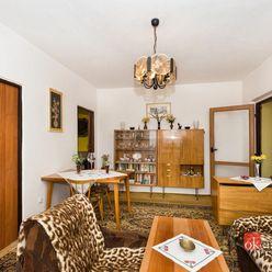 3 izbový byt Ružomberok - Polík na predaj