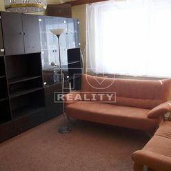 REZERVOVANÉ: Na predaj je 3 izbový byt v Priekope.